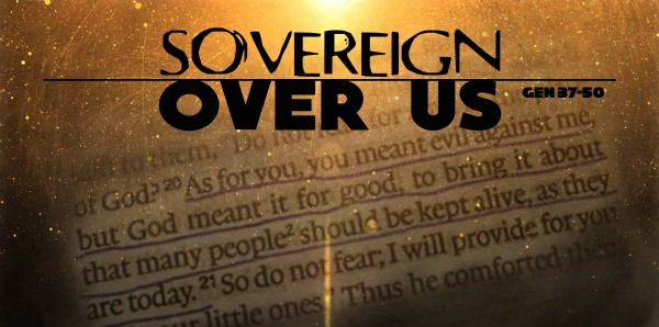 Joseph's Final Test- Forgiveness (Genesis 41a-42-b)