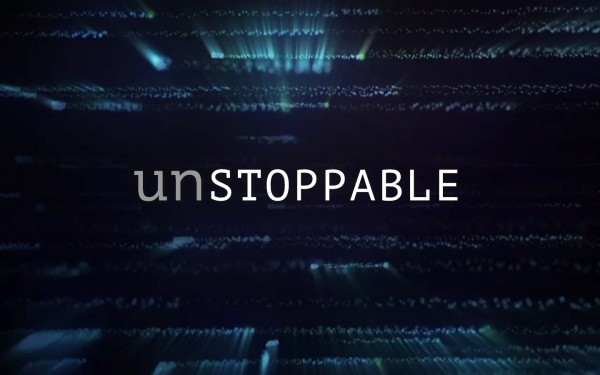 06 Unstoppable  'End = The Beginning'