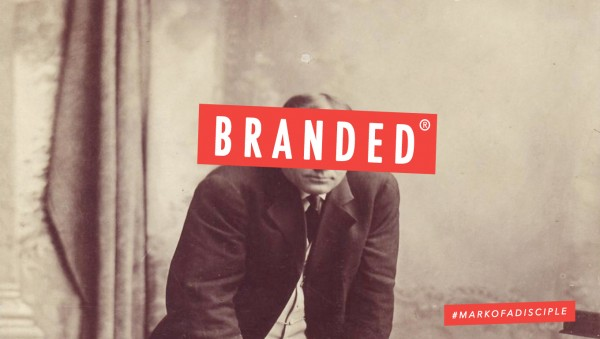 Branded: #6 A Disciple Lives Morally Pure