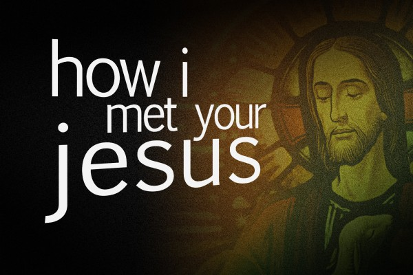 the-crossing-how-i-met-your-jesus-light-of-the-worldThe Crossing  How I met your Jesus