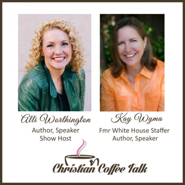 Ep73. Redefining Happiness with Alli Worthington & Kay Wyma