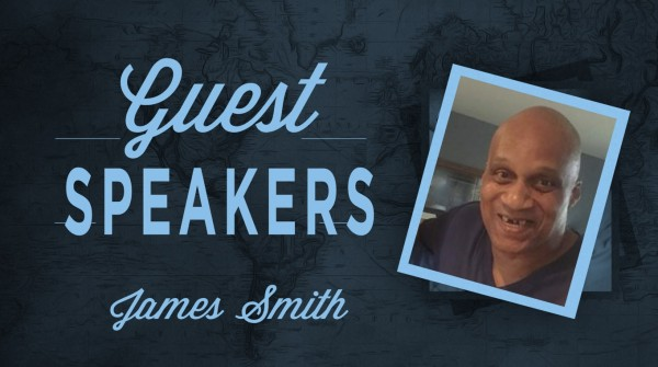 Testimony of EX-NFL Player James Smith