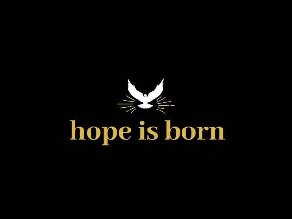hope-is-born-part-1-daze-to-daysHope is born - Part 1 - Daze to Days