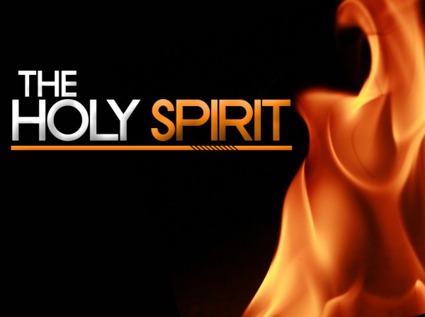 the-holy-spirit-in-the-old-testamentThe Holy Spirit in the Old Testament