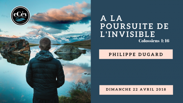 a-la-poursuite-de-linvisibleA la Poursuite de l'Invisible