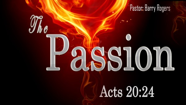 the-passionThe Passion