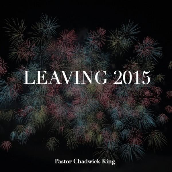 leaving-2015Leaving 2015