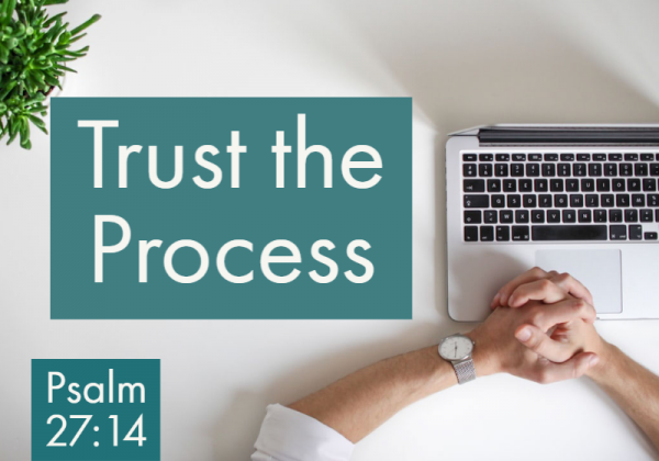 trust-the-processTrust the Process