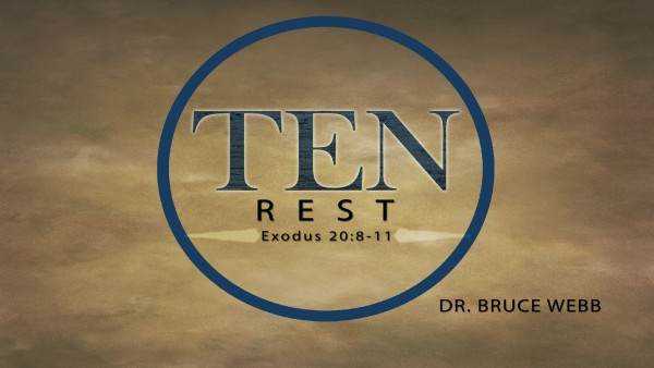 TEN : REST