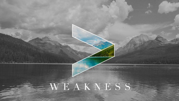 Greater Than Weakness