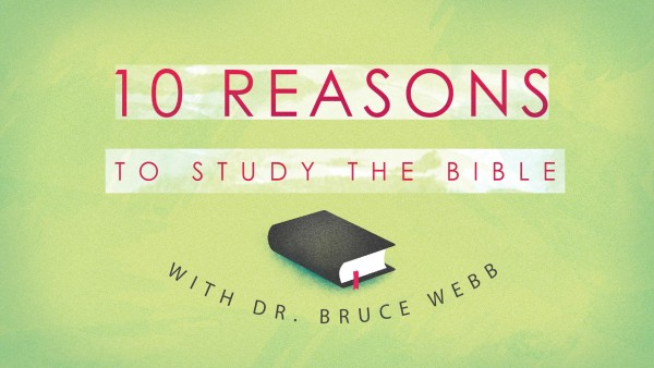 10-reasons-to-study-the-bible10 Reasons to Study The Bible