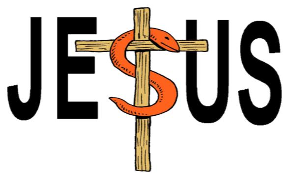 the-cross-and-the-snakeThe Cross and The Snake