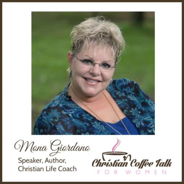 Ep57. A Trophy of God's Grace with Mona Giordano