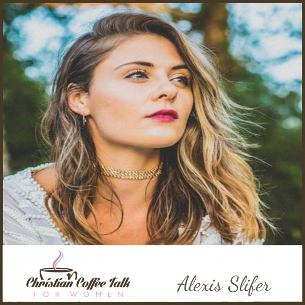 Ep44. Identity Christ-Is with Alexis Slifer