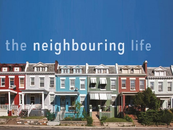The Neighboring Life - Part 2 Stay