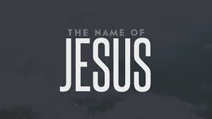Power of His Name