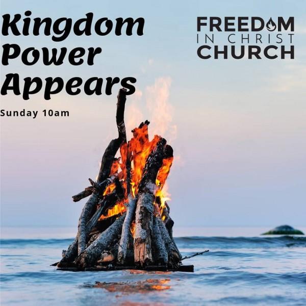 kingdom-power-appearsKingdom Power Appears