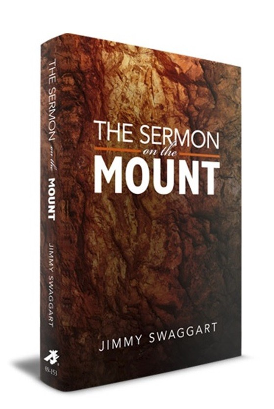 The Sermon On The Mount - Chapter 5 Part 2