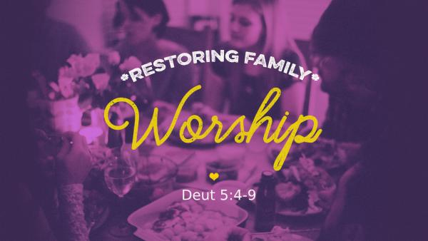 101418-pastor-gareth-restoring-family-worship10.14.18 - Pastor Gareth - Restoring Family Worship