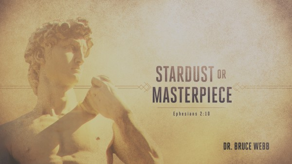 Stardust or Masterpiece