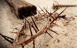 Good Friday, John 17:1-5
