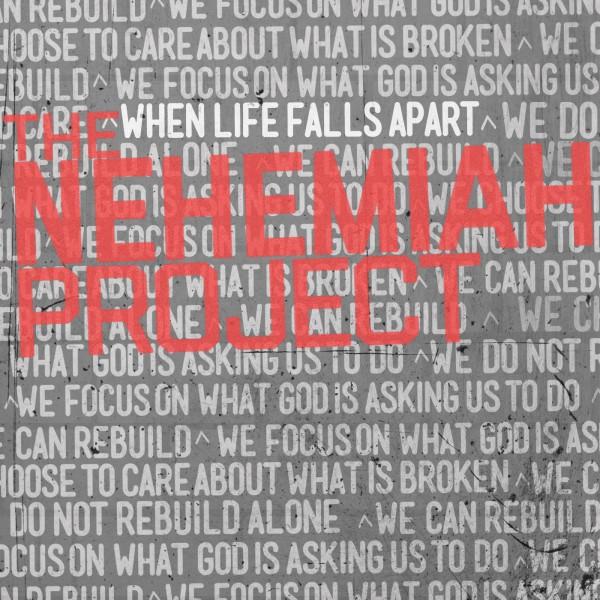 cr-nehemiah-project-the-right-heartCR NEHEMIAH PROJECT   The Right Heart