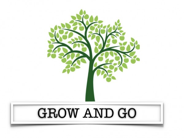 Grow and Go (Part 2 Fruit Bitter or Sweet)