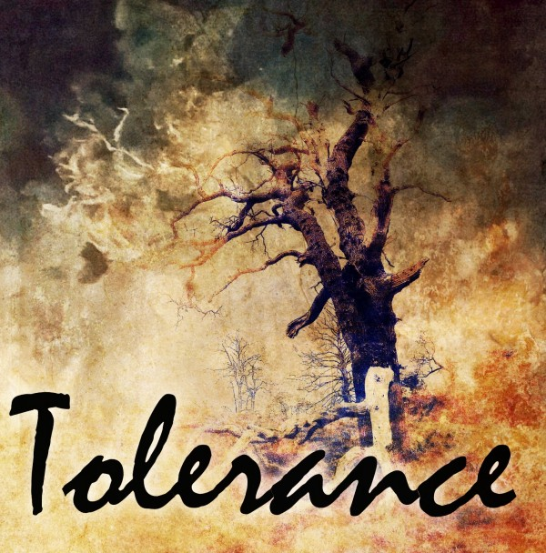 Tolerance? - Jan 1st, 2017
