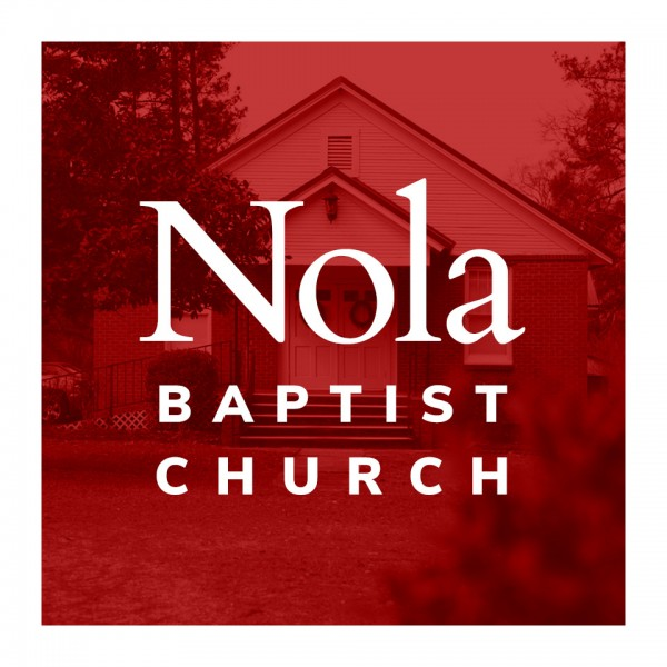 Peter's Exhortation to the Elders (And Nola Baptist) part 2