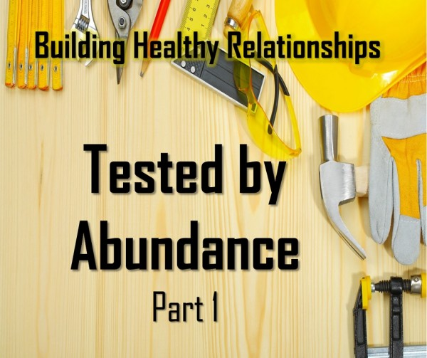 LOC Radio TESTED BY ABUNDANCE PART 1