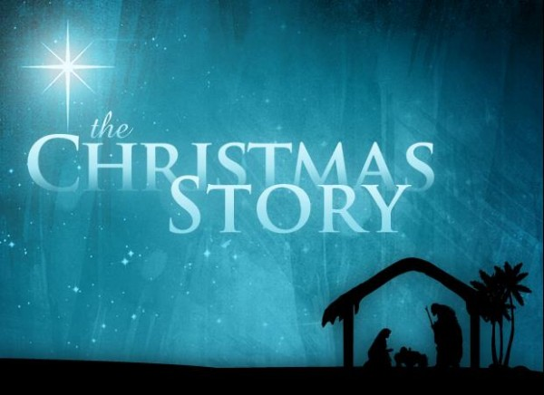 Luke 2 - The Christmas Story