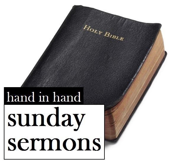 sermon-in-the-name-of-jesusSERMON: In The Name Of Jesus