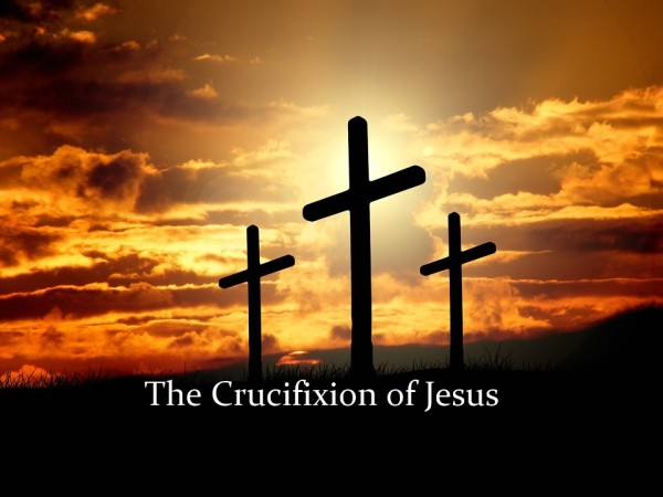 the-crucifixion-of-jesus-light-of-christ-church-wisconsin-rapids-wi-apr-9-2017The Crucifixion of Jesus Light of Christ Church Wisconsin Rapids, WI Apr 9, 2017