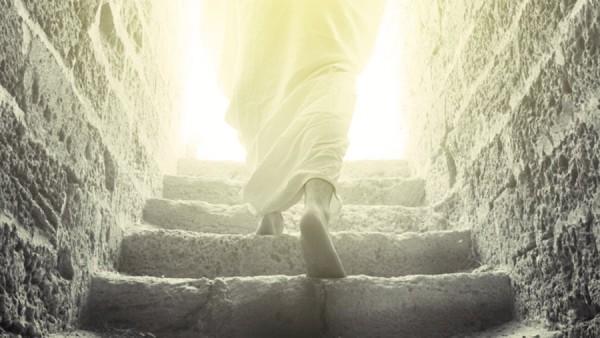 iii EL EVANGELIO DE LA RESURRECCION !!!