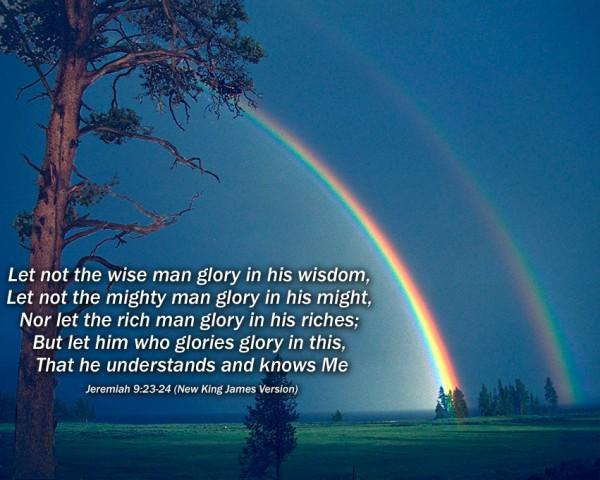what-are-you-glorying-inWhat Are You Glorying In