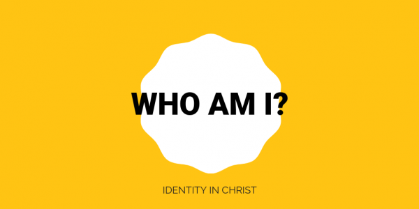 who-am-iWho Am I?