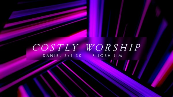 costly-worshipCostly Worship