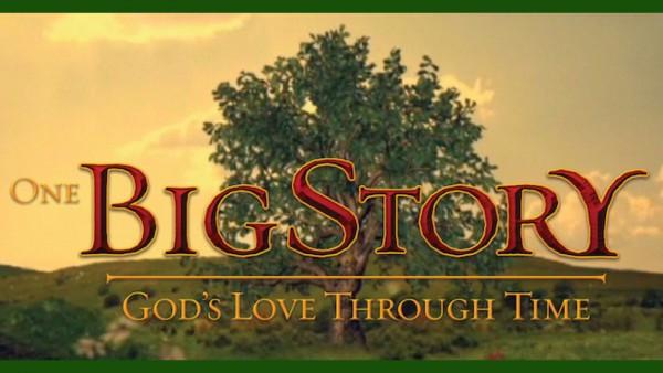 one-big-story-part-1-genesis-1-3One Big Story Part 1 Genesis 1-3