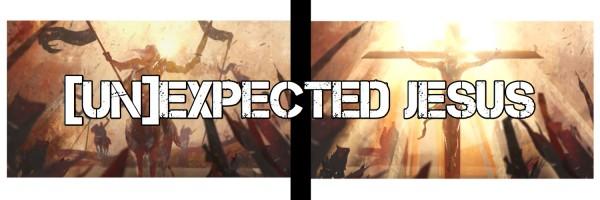 unexpected-gloryUnexpected Glory