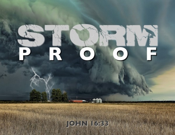 Storm Proof Part 2