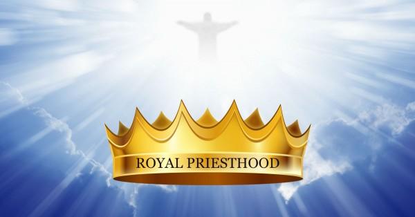 royal-priesthoodRoyal Priesthood