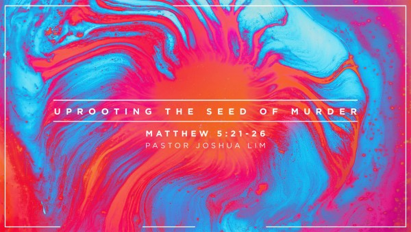 uprooting-the-seed-of-murderUprooting the Seed of Murder