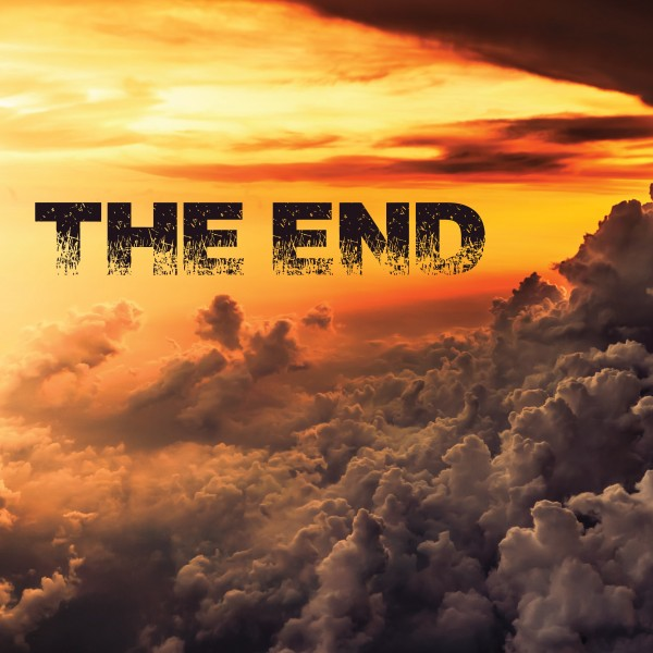 the-end-week-1The End - Week 1