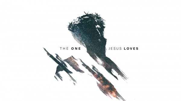 The One Jesus Loves, Part 2: Introducing Jesus