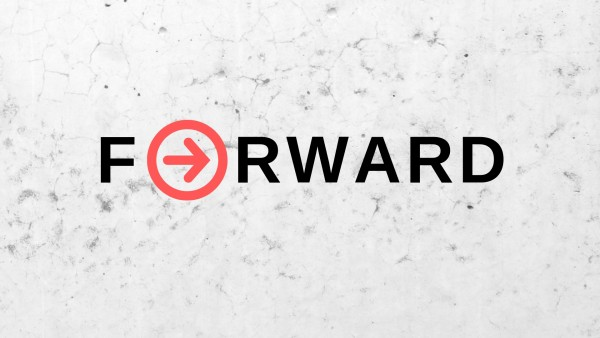 Forward -> Messy People