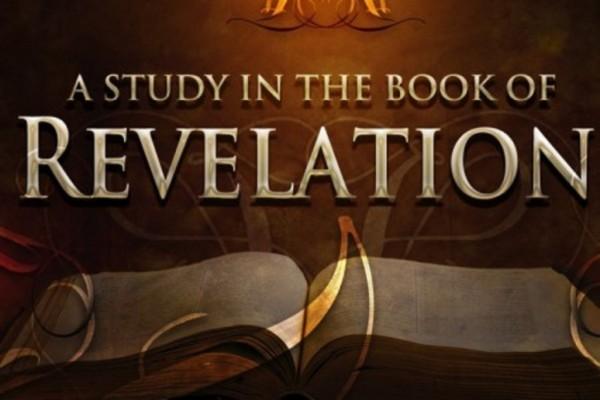 """Revelations """"The Throneroom"""""""
