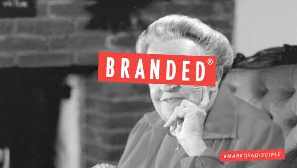 Branded: #7 Disciples are Evangelistically Bold