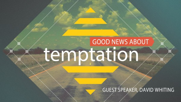 Good News About Temptation