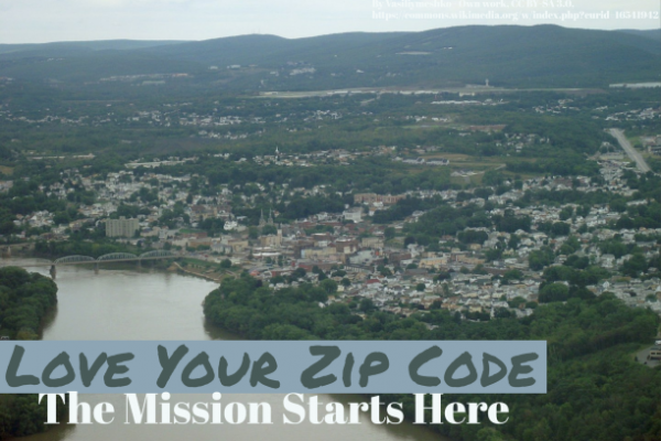 love-your-zip-code-the-mission-starts-hereLove Your Zip Code: The Mission Starts Here