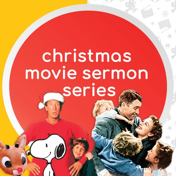 Christmas Movie Series: Follow Your Nose
